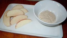 Budwig Diet Recipe #2 – Cinnamon andapple